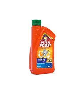 ultra boost engine oil 800ml